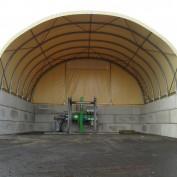 GDE Recyclage avec Groupe Richel